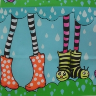 Flickr Beesocks