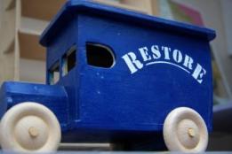 Restore 4blog