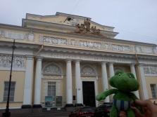 Russian State Museum - stunning russian art!