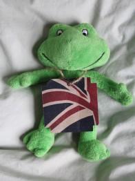 Gregre Britain Blog
